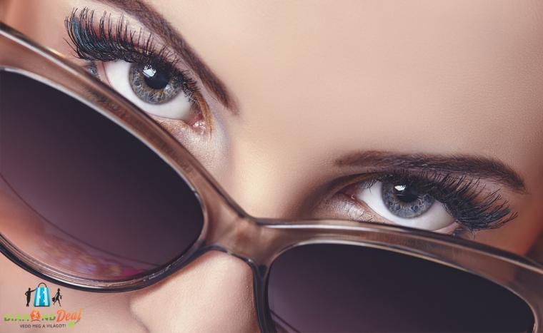 optikusok látásvizsgálattal mopszokban látás